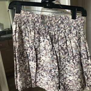 Frenchi Mini Skirt